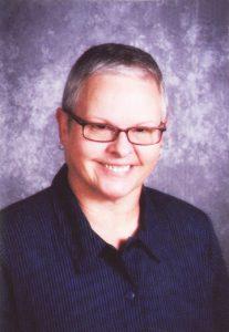 Dr Kathy Goff